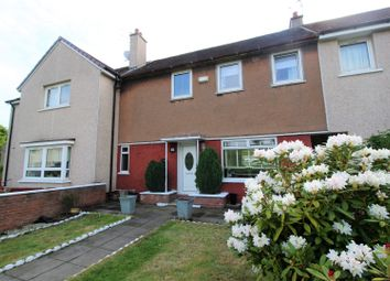 Thumbnail 3 bedroom terraced house for sale in Hapland Road, Glasgow