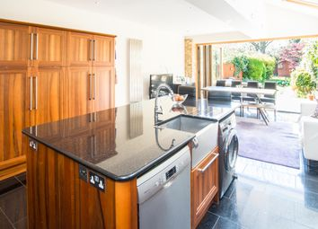 Thumbnail 3 bed terraced house for sale in Dennetts Rd, New Cross