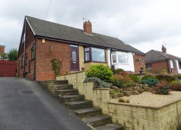 Thumbnail 3 bed semi-detached house for sale in Banksfield Avenue, Yeadon, Leeds