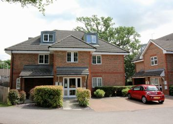 Thumbnail 1 bedroom flat to rent in The Covert, Farnborough