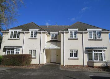 Thumbnail 1 bed flat to rent in Bridge Road, Bursledon, Southampton