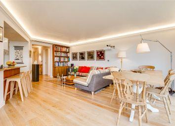 Thumbnail 2 bed property for sale in Elm Lodge, 75 Stevenage Road, Fulham, London