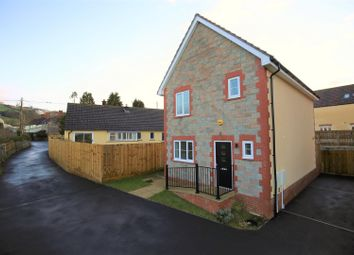 Thumbnail 4 bed property for sale in Ashley Court, Easton, Easton