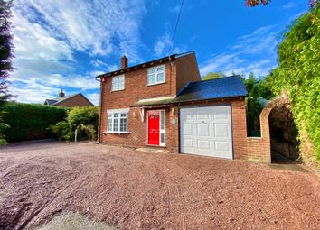 3 bed detached house for sale in Hanmer, Whitchurch SY13