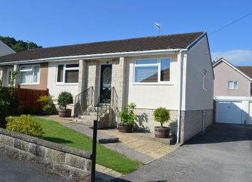 Thumbnail 2 bed bungalow for sale in Walnut Close, Weston-Super-Mare