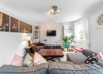 Thumbnail 1 bed flat for sale in Gloucester Crescent, Primrose Hill