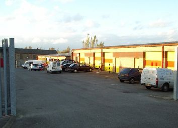 Industrial to let in Richmond Industrial Estate, Richmond Street, Accrington BB5