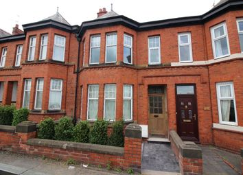 Thumbnail 1 bed terraced house to rent in Tarvin Rd, Boughton, Chester