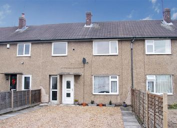 Thumbnail 3 bed terraced house for sale in Fountains Avenue, Harrogate