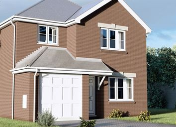 Thumbnail 3 bed detached house for sale in Parc Aberaman, Aberaman, Aberdare