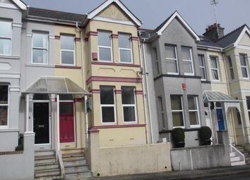 Thumbnail 3 bed terraced house to rent in Meredith Road, Peverell, Plymouth, Devon