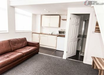 1 bed flat for sale in 158 Earle Road, Liverpool, Merseyside L7