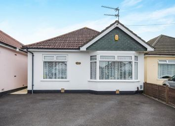 Thumbnail 3 bedroom bungalow for sale in Wallisdown, Bournemouth, Dorset