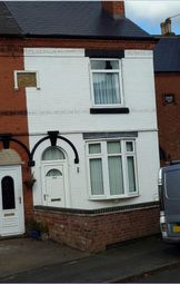 Thumbnail 2 bed semi-detached house for sale in Station Road, Long Eaton, Nottingham