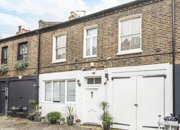 4 bed property for sale in Russell Gardens Mews, London W14