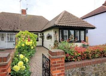 Thumbnail 2 bed semi-detached bungalow for sale in Avondale Drive, Leigh-On-Sea