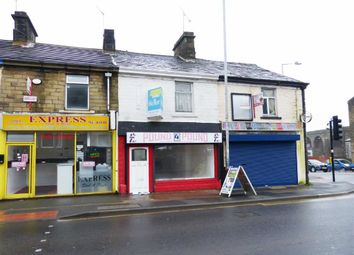 Thumbnail Commercial property for sale in Blackburn Road, Oswaldtwistle, Accrington