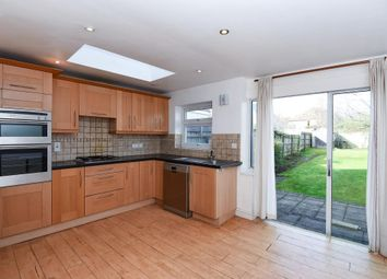 Thumbnail 3 bedroom semi-detached house to rent in North Oxford, Summertown
