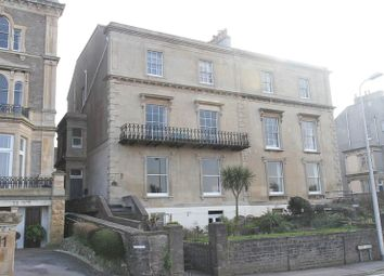 Thumbnail 3 bed flat for sale in Elton Road, Clevedon