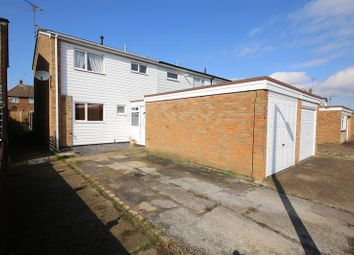 Thumbnail 3 bed end terrace house for sale in Gideons Way, Stanford-Le-Hope