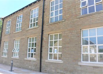 Thumbnail 1 bedroom flat for sale in The Park, Kirkburton, Huddersfield, West Yorkshire