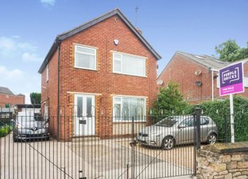 3 bed detached house for sale in Cross Street, Balby, Doncaster DN4
