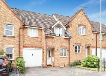 Thumbnail 3 bedroom terraced house to rent in Wild Arum Way, Chandler's Ford, Eastleigh