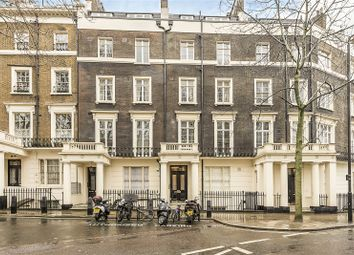 Thumbnail 3 bed flat for sale in Sussex Gardens, Lancaster Gate, London