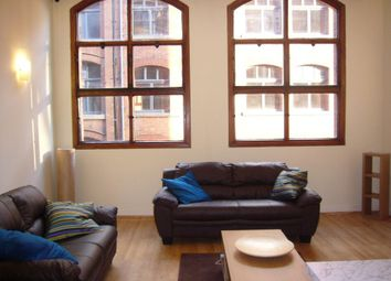 Thumbnail 2 bed flat to rent in Granby House, Granby Row, Manchester