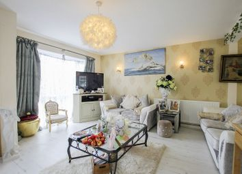 Thumbnail 3 bed semi-detached house for sale in Ian Close, Bexhill-On-Sea, East Sussex.
