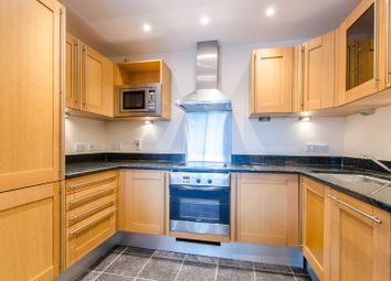 Thumbnail 2 bed flat for sale in Godfree Court, Borough