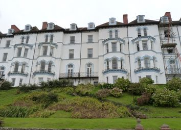 Thumbnail 1 bed flat for sale in Kipling Terrace, Westward Ho!
