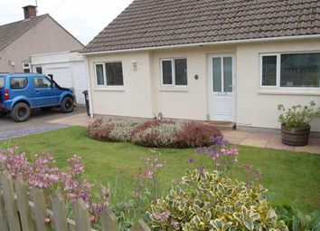 Thumbnail 3 bed semi-detached bungalow for sale in South Meadows, Wrington, Bristol