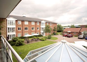 Thumbnail 2 bedroom flat for sale in Bristol Road, Quedgeley, Gloucestershire