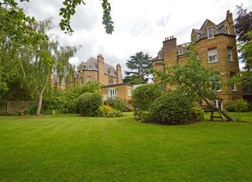 Thumbnail 2 bed detached house for sale in The Lodge, Riverdale Road, Twickenham, St Margarets