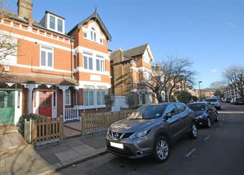 Thumbnail 2 bed flat to rent in St. Stephens Gardens, Twickenham