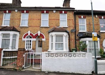 Thumbnail 4 bedroom terraced house for sale in Stanmore Road, Belvedere