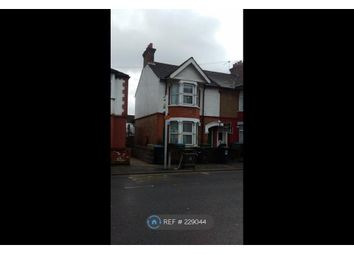 Thumbnail 3 bedroom end terrace house to rent in Whippendell Road, Watford