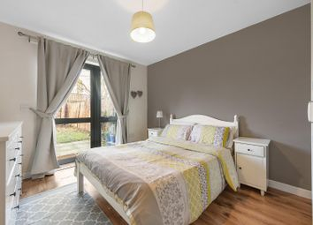Thumbnail 1 bed flat for sale in Roupell Road, London