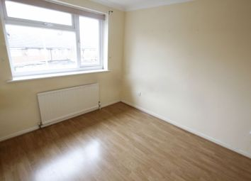 Thumbnail 3 bed end terrace house to rent in Beacon Hill Road, Newark