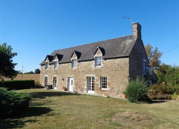 Thumbnail 5 bed country house for sale in Cogles, Ille-Et-Vilaine, 35460, France