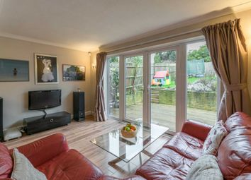 Thumbnail 4 bedroom terraced house for sale in The Ridings, Alverstone Avenue, East Barnet