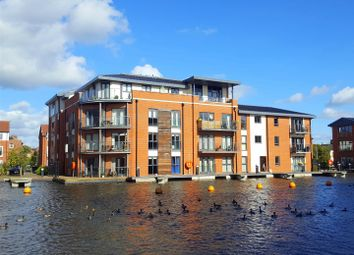 Thumbnail 1 bed flat for sale in Larch Way, Stourport-On-Severn