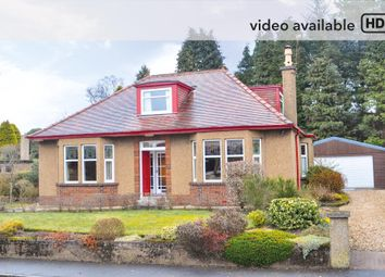 Thumbnail 4 bed bungalow for sale in Beaufort Drive, Kirkintilloch, Glasgow