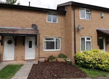 Wavell Close, Yate, Bristol BS37. 3 bed terraced house