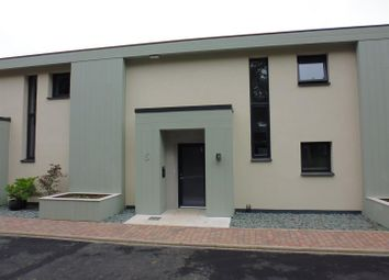 Thumbnail 4 bed town house for sale in Woodlands Edge, North Carlton, Lincoln