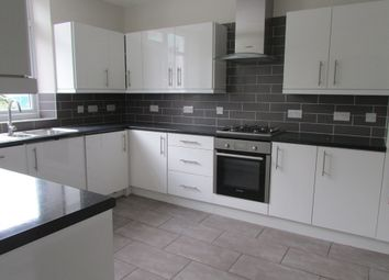 Thumbnail 4 bedroom flat to rent in Finchley Road, London