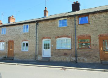 Thumbnail 2 bed terraced house for sale in Old Road, Bromyard