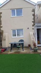 Thumbnail 4 bed terraced house to rent in Penprysg Road, Pencoed, Bridgend