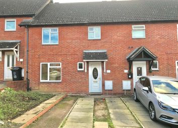 Thumbnail 3 bedroom terraced house for sale in Blue Gates Road, Leicester